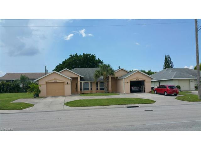 906/908 Cape Coral Pky W, Cape Coral, FL 33914 (MLS #217052005) :: RE/MAX Realty Group