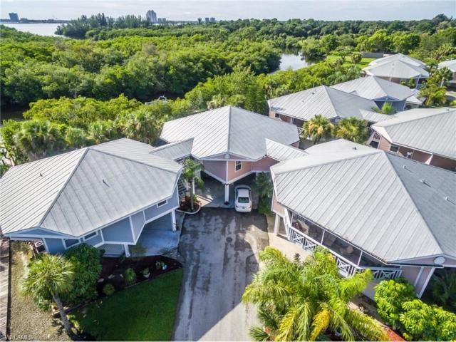 950 Moody Rd #116, North Fort Myers, FL 33903 (#217052011) :: Homes and Land Brokers, Inc
