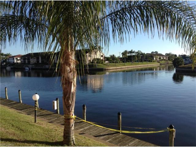 3708 SE 12th Ave #201, Cape Coral, FL 33904 (MLS #217052017) :: The New Home Spot, Inc.