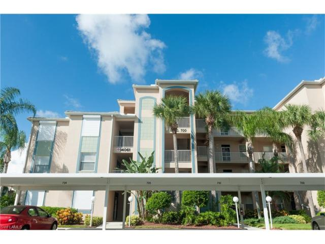 14061 Brant Point Cir #7102, Fort Myers, FL 33919 (MLS #217052023) :: The New Home Spot, Inc.