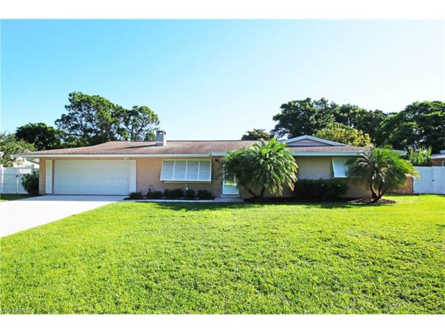 577 Val Mar Dr, Fort Myers, FL 33919 (MLS #217052037) :: The New Home Spot, Inc.