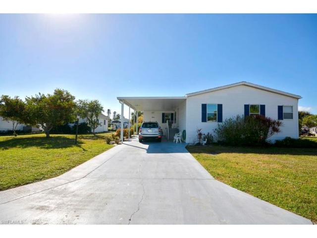 3791 Royal Palm Dr, St. James City, FL 33956 (#217052152) :: Homes and Land Brokers, Inc