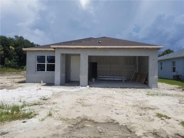 956 Hamilton St, Immokalee, FL 34142 (#217052260) :: Homes and Land Brokers, Inc