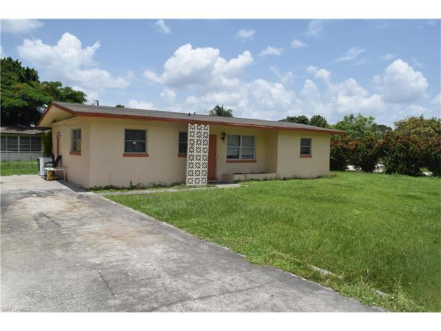2415 Kennesaw St, Fort Myers, FL 33901 (MLS #217052339) :: The New Home Spot, Inc.