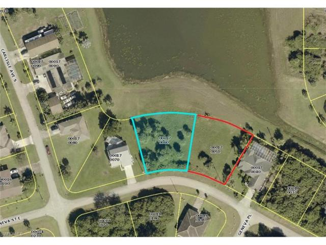 831 Geneva St, Lehigh Acres, FL 33974 (MLS #217052353) :: Clausen Properties, Inc.