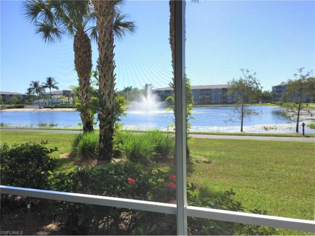 16635 Lake Circle Dr #616, Fort Myers, FL 33908 (MLS #217052374) :: The New Home Spot, Inc.