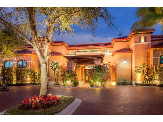 221 9th St S #121, Naples, FL 34102 (MLS #217052437) :: The New Home Spot, Inc.