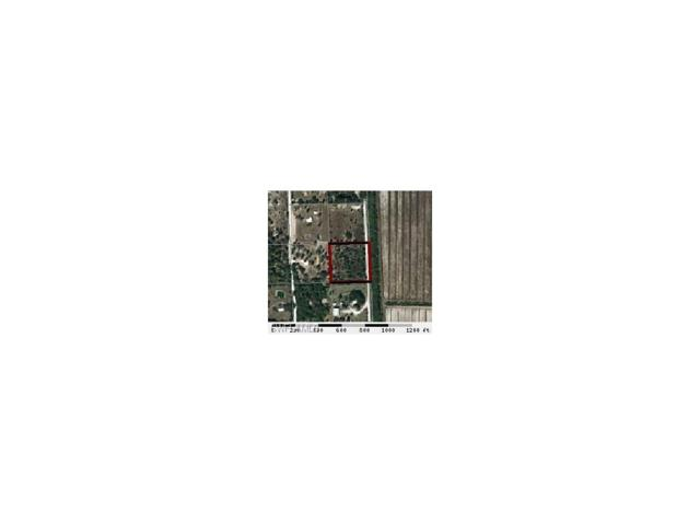 2700 Pioneer 8th St, Clewiston, FL 33440 (MLS #217052458) :: The New Home Spot, Inc.