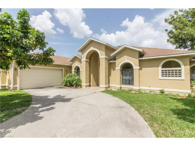 7 NE 17th Pl, Cape Coral, FL 33909 (MLS #217052481) :: Keller Williams Elite Realty / The Michael Jackson Team