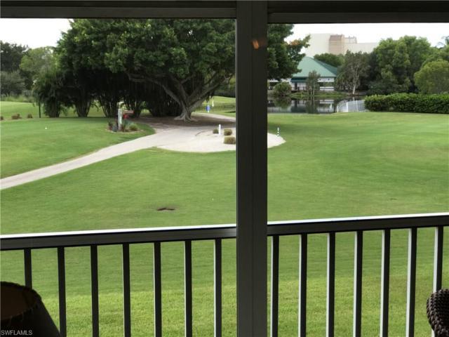 1580 Pine Valley Dr #217, Fort Myers, FL 33907 (MLS #217052534) :: Keller Williams Elite Realty / The Michael Jackson Team
