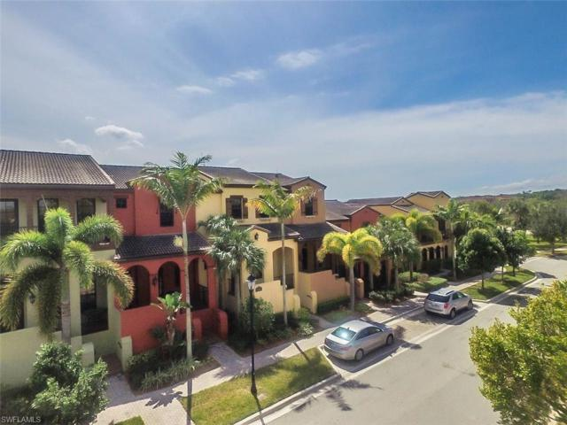 8320 Esperanza St #1603, Fort Myers, FL 33912 (#217052620) :: Homes and Land Brokers, Inc