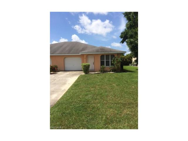 1214 SE 6th St, Cape Coral, FL 33990 (#217052633) :: Homes and Land Brokers, Inc