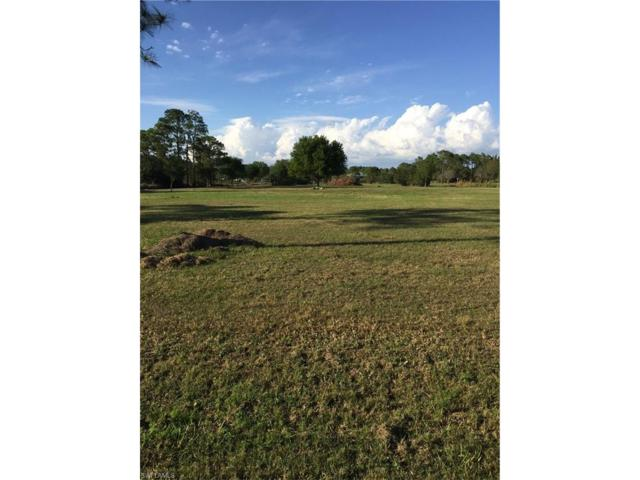 10761 Ruden Rd, North Fort Myers, FL 33917 (MLS #217052641) :: The New Home Spot, Inc.