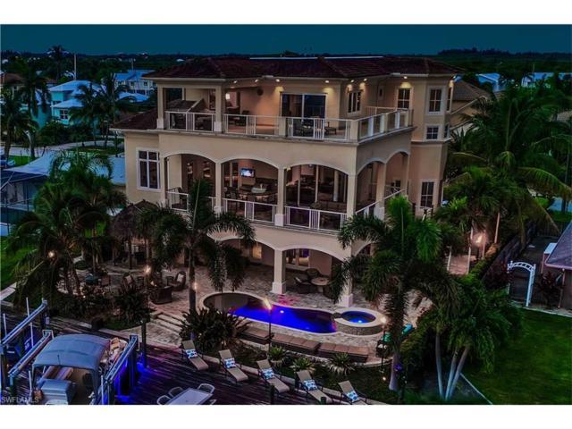 18276 Cutlass Dr, Fort Myers Beach, FL 33931 (MLS #217052660) :: The New Home Spot, Inc.