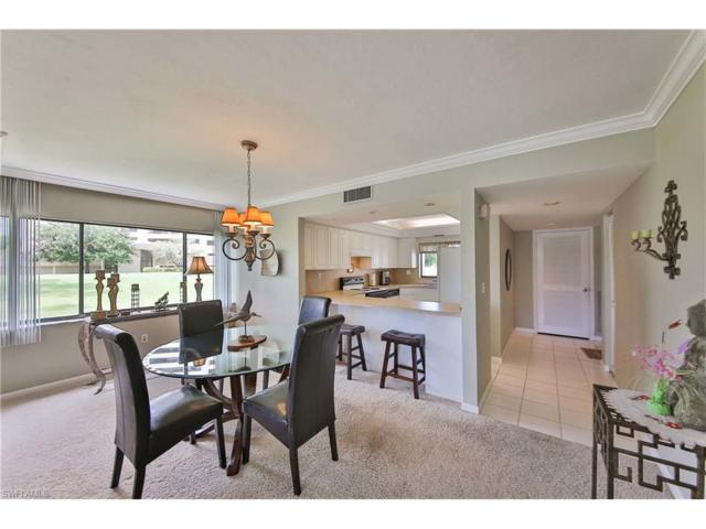 4585 Trawler Ct #106, Fort Myers, FL 33919 (#217052664) :: Homes and Land Brokers, Inc
