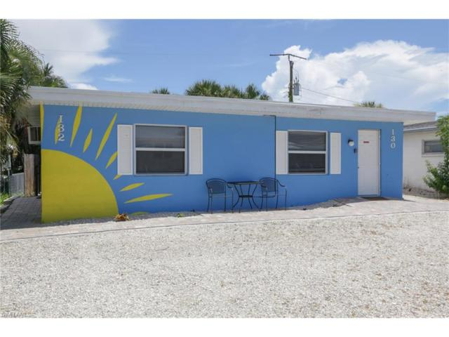 130 Delmar Ave, Fort Myers Beach, FL 33931 (MLS #217052741) :: The New Home Spot, Inc.