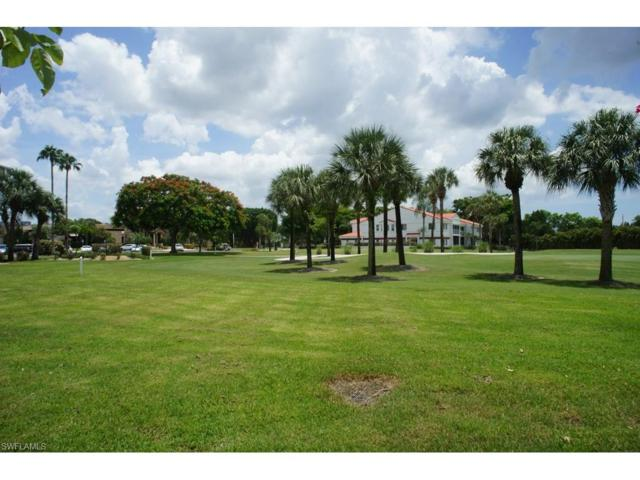 1828 Pine Valley Dr #115, Fort Myers, FL 33907 (MLS #217052744) :: The New Home Spot, Inc.