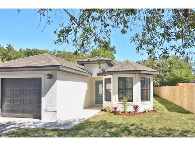2922 Mccann St, Fort Myers, FL 33901 (#217052790) :: Jason Schiering, PA