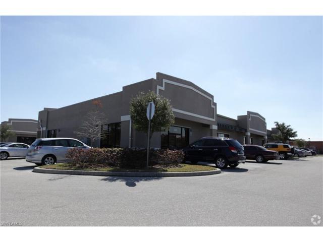 8961 Daniels Center Dr #406, Fort Myers, FL 33912 (#217052858) :: Jason Schiering, PA