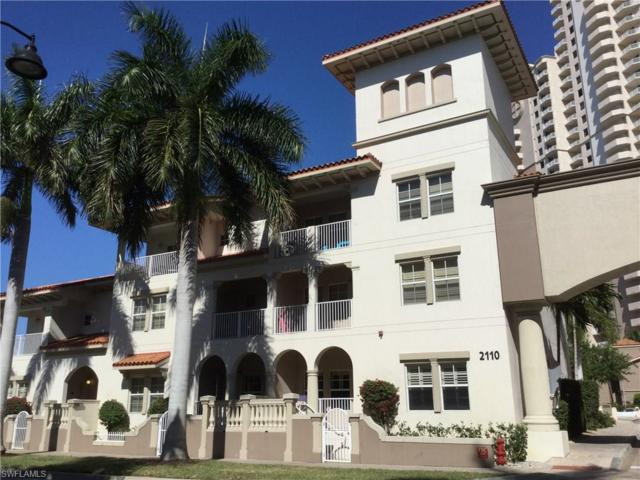 2110 W 1st St #201, Fort Myers, FL 33901 (MLS #217052871) :: The New Home Spot, Inc.