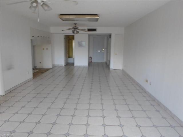 3150 Shorewood Ln #301, Fort Myers, FL 33907 (MLS #217052886) :: The New Home Spot, Inc.