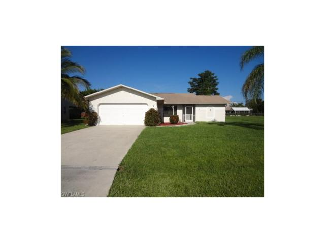 3308 SW 6th Pl, Cape Coral, FL 33914 (MLS #217052941) :: Keller Williams Elite Realty / The Michael Jackson Team