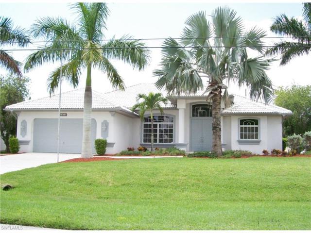 2112 SW 47th Ter, Cape Coral, FL 33914 (MLS #217053024) :: Florida Homestar Team