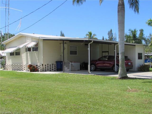 5273 Flamingo Dr, St. James City, FL 33956 (MLS #217053097) :: The New Home Spot, Inc.