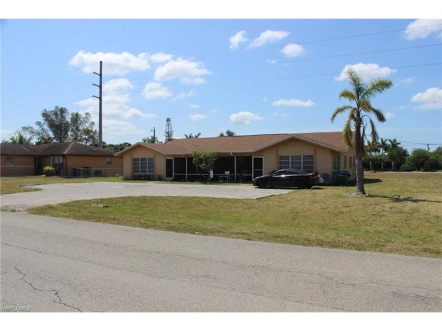 224 and 230 SW 47th Ter, Cape Coral, FL 33914 (MLS #217053116) :: Keller Williams Elite Realty / The Michael Jackson Team