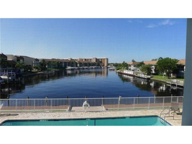 1942 Beach Pky #207, Cape Coral, FL 33904 (MLS #217053123) :: Keller Williams Elite Realty / The Michael Jackson Team