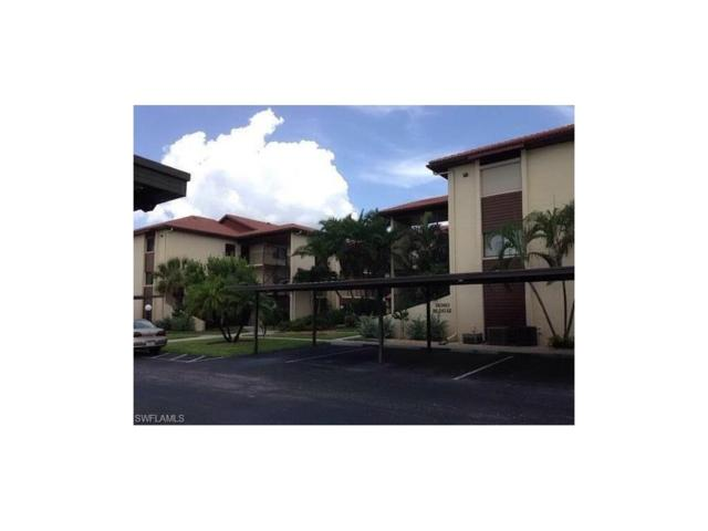 11060 Caravel Cir #301, Fort Myers, FL 33908 (MLS #217053129) :: The New Home Spot, Inc.