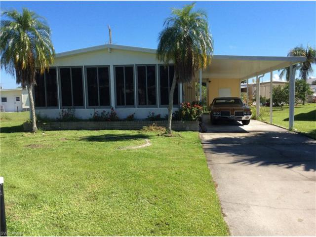 300 Shrub Ln S, North Fort Myers, FL 33917 (MLS #217053225) :: The New Home Spot, Inc.