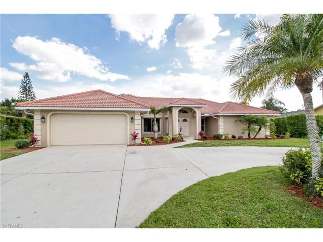 154 Johnnycake Dr, Naples, FL 34110 (MLS #217053247) :: The New Home Spot, Inc.