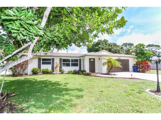 2425 Kent Ave, Fort Myers, FL 33907 (MLS #217053282) :: The New Home Spot, Inc.
