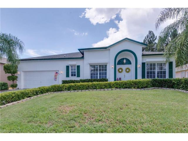 16600 Wellington Lakes Cir, Fort Myers, FL 33908 (MLS #217053298) :: The New Home Spot, Inc.