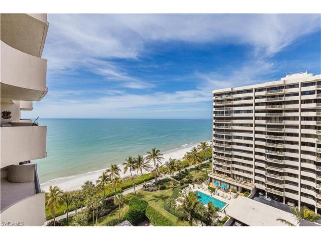 4001 Gulf Shore Blvd N #1002, Naples, FL 34103 (#217053336) :: Naples Luxury Real Estate Group, LLC.