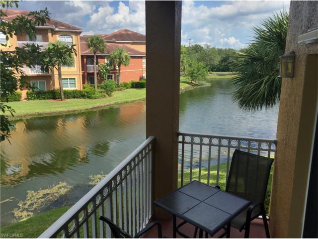 15605 Ocean Walk Cir #203, Fort Myers, FL 33908 (MLS #217053476) :: RE/MAX Realty Group