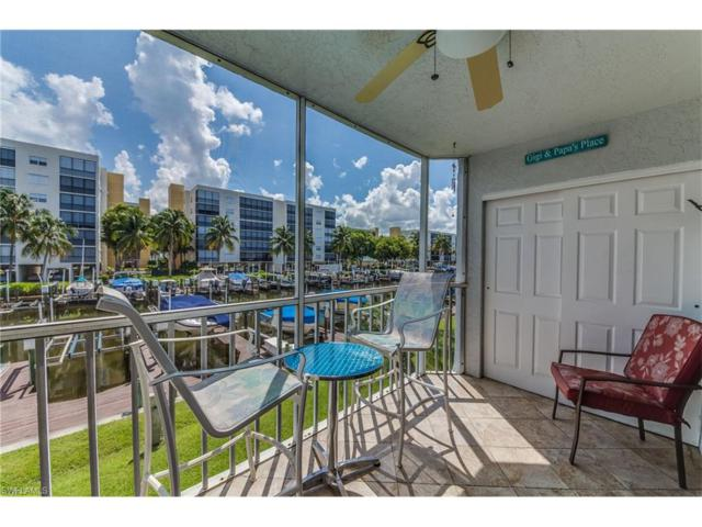 4531 Bay Beach Ln #133, Fort Myers Beach, FL 33931 (#217053517) :: Homes and Land Brokers, Inc
