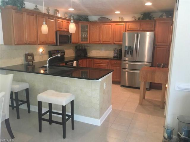 5701 Foxlake Dr #3, North Fort Myers, FL 33917 (MLS #217053531) :: The New Home Spot, Inc.