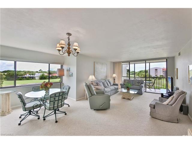 4120 Steamboat Bend E #301, Fort Myers, FL 33919 (#217053540) :: Homes and Land Brokers, Inc