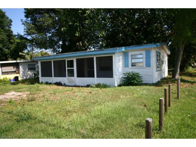 75 Cabana Ave, North Fort Myers, FL 33903 (MLS #217053545) :: The New Home Spot, Inc.