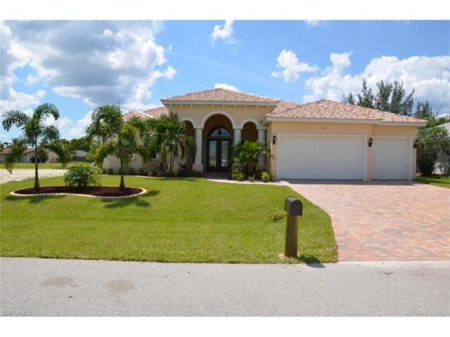 4126 SW 12th Pl, Cape Coral, FL 33914 (MLS #217053586) :: Florida Homestar Team
