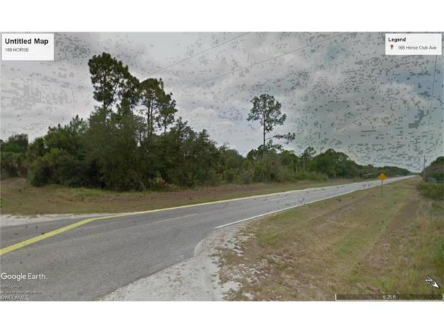 166 Korse Club Ave, Clewiston, FL 33440 (MLS #217053591) :: RE/MAX Realty Group