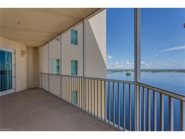 2743 1st St #2406, Fort Myers, FL 33916 (MLS #217053685) :: The New Home Spot, Inc.
