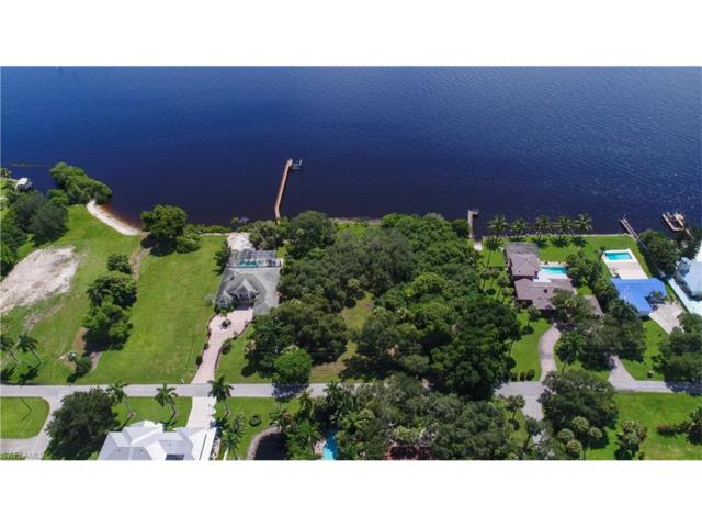 740 Overiver Dr, North Fort Myers, FL 33903 (MLS #217053691) :: RE/MAX Realty Group