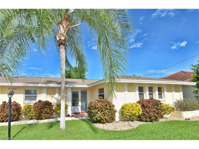 5202 SW 2nd Ave, Cape Coral, FL 33914 (MLS #217053692) :: Florida Homestar Team