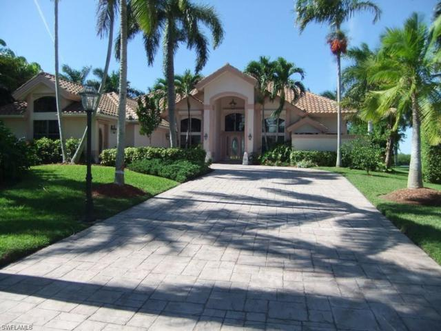 5002 SW 29th Ave, Cape Coral, FL 33914 (MLS #217053707) :: Florida Homestar Team