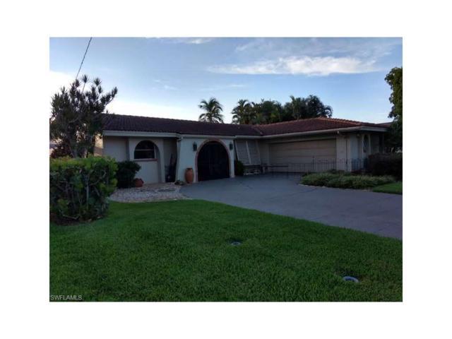 3511 SE 18th Pl, Cape Coral, FL 33904 (MLS #217053716) :: The New Home Spot, Inc.
