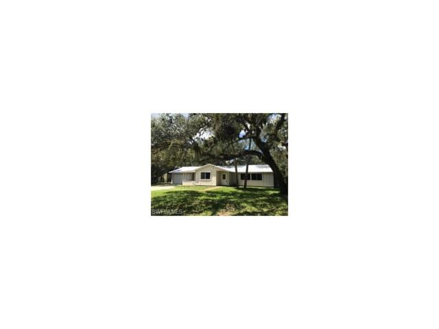 340 2nd Ave, Labelle, FL 33935 (MLS #217053770) :: The New Home Spot, Inc.