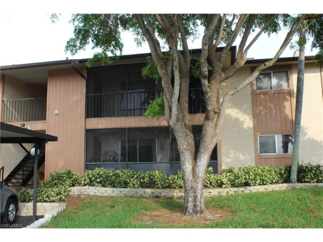 6494 Royal Woods Dr #4, Fort Myers, FL 33908 (MLS #217053828) :: The New Home Spot, Inc.